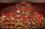 Ma Durga's Sons