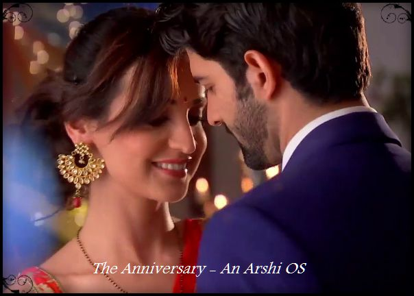 The Anniversary - An Arshi OS Arshi OS/SS : Short and sweet, Now