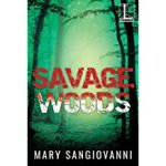 cover art savage woods