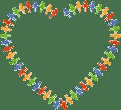 Community Heart