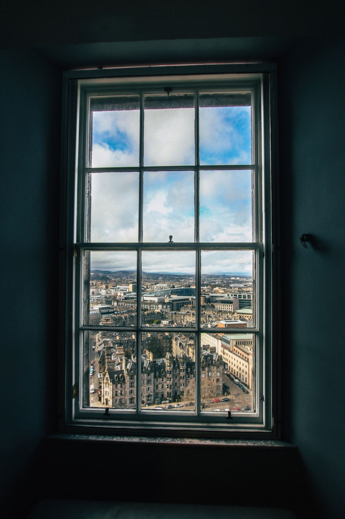 Photo by Katja Nemec on Unsplash window