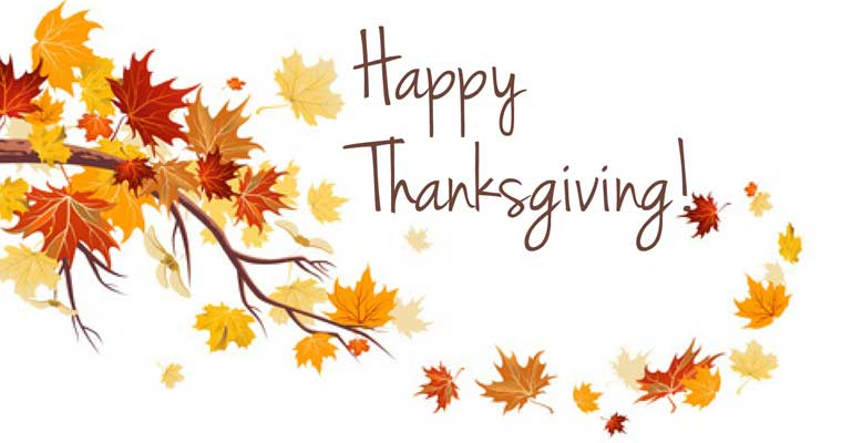 Thanksgiving For Writers by Christina Kapp