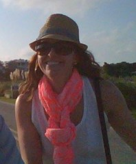 Marissa Ocracoke