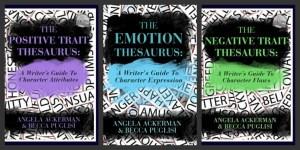 Thesaurus Book Trio