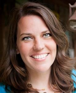 Rebecca Belliston