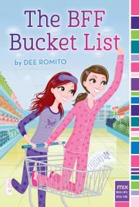 BFF Bucket List