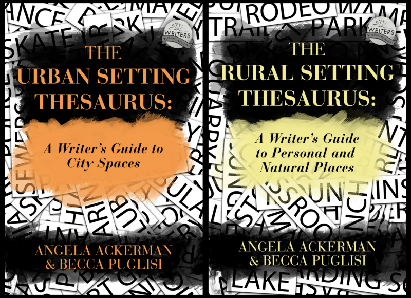 The Setting Thesaurus Duo  sc 1 st  Writers Helping Writers : door thesaurus - Pezcame.Com