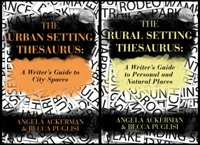 The Setting Thesaurus Duo