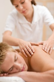 Is your character a massage therapist? Learn all the information about this job so you can write it authentically. The occupation thesaurus can help.