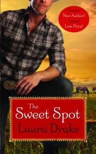 Cover - The Sweet Spot
