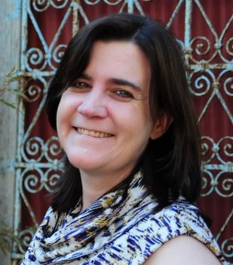 Susan Spann, Writers In The Storm