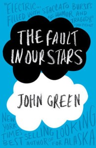 cover the fault in our stars
