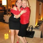 Nikki and Margie, Dreamin In Dallas (Medium)
