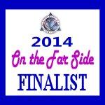 Fae's OTFS Finalist Badge