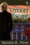 Vermont Escape 100x150