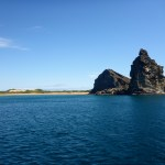 1 of the 19 Galapagos Islands