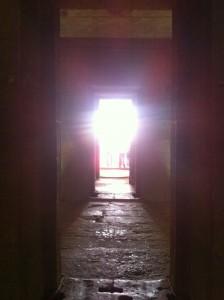 Keyhole door-Egypt