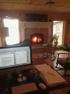 Kathryn's Lake Office
