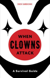 Sambuchino Clown cover