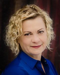 Sonja Yoerg