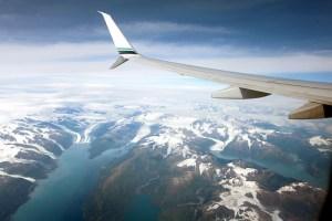photo credit: Alaska mountains via photopin (license)