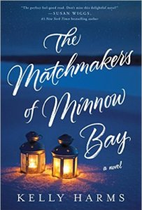 matchmakers cover