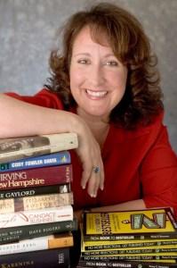 Author Markketing