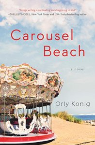 Carousel Beach Cover