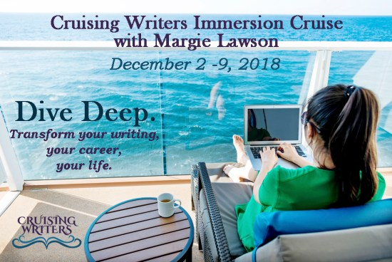 Cruising Writers