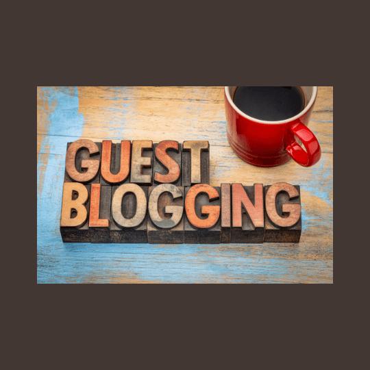 Tips for Landing a Guest Posting Gig