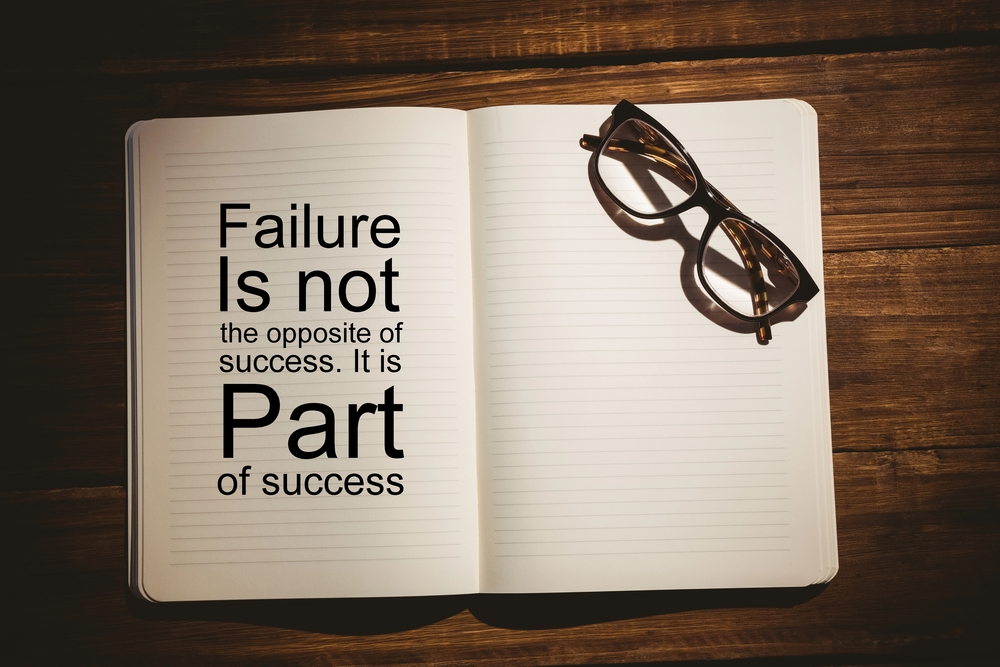 Failure, Conflict, and Character Arc