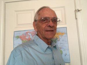 George Hollenbeck headshot