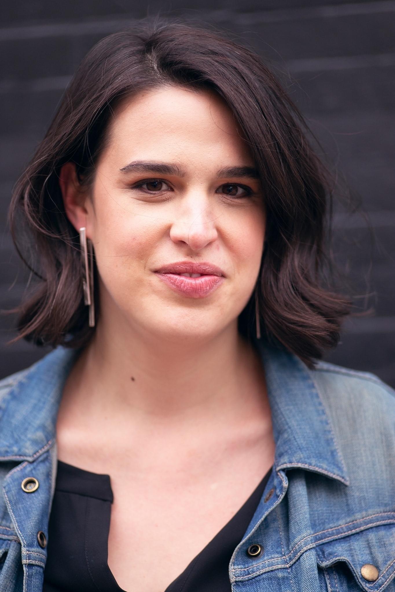 Hannah Howard headshot