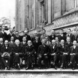 量子力学の発展に貢献した科学者たち