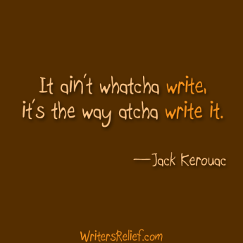 Image result for writer more talented quotes