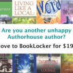 Are you another unhappy authorhouse author?