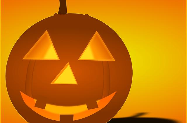Richard's Halloween Costume Has Arrived!