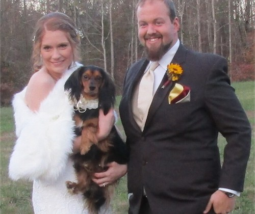 Wedding Pics!