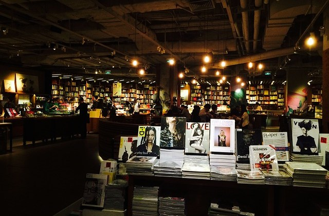 How My Bookstore Signings Led to a Traditional Publishing Contract and Film Consideration! By William Creed