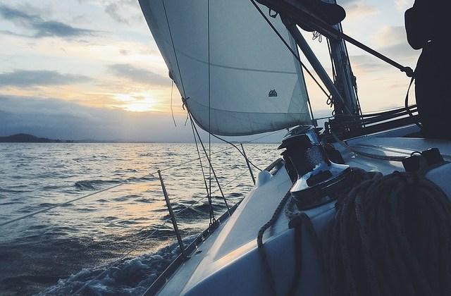 Sailing Trip!