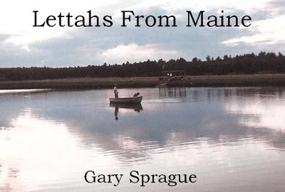 How A Retired Master Plumber Became A Professional Writer, Newspaper Columnist, And Author! By Gary Sprague