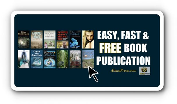 Abuzz Press – This Hybrid Publisher Charges No Setup Fees!