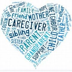 How Being A Caregiver Got My Article Published 5 TIMES! – By Julie Guirgis