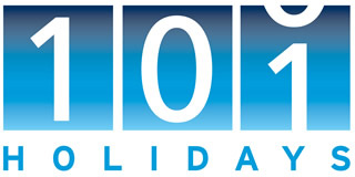 101 Holidays