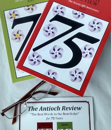 The Antioch Review