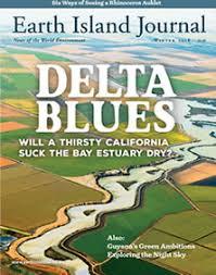 Earth Island Journal