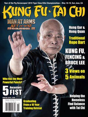 Kung Fu Tai Chi