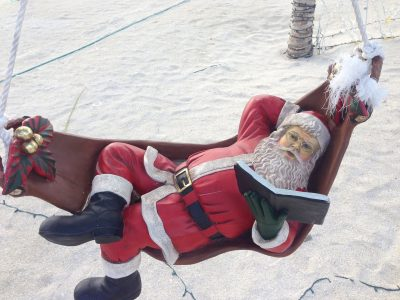 """""""Buoy Bells?!"""" A Christmas-in-Florida Sing (and Laugh) Along written by the Naughty Elves at WritersWeekly and BookLocker!"""