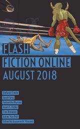 Flash Fiction Online