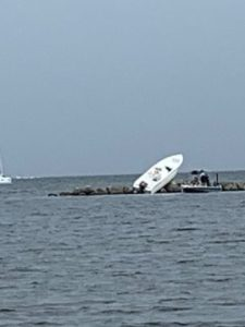 What Happens When You Drink and Drive…a Boat